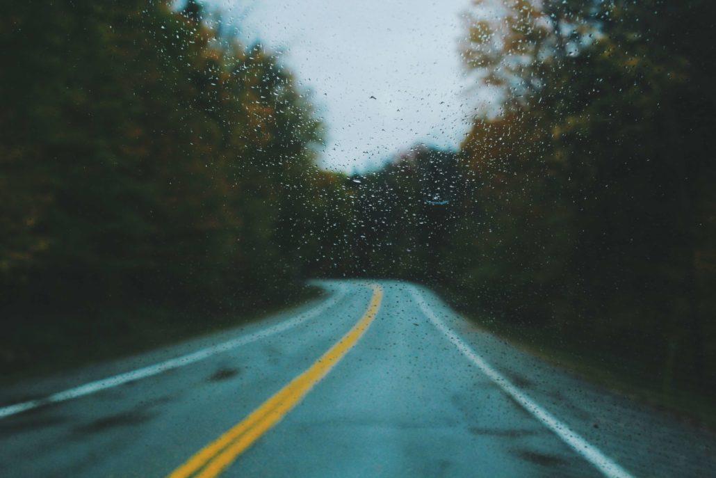 Consejos de conducción ante el mal tiempo
