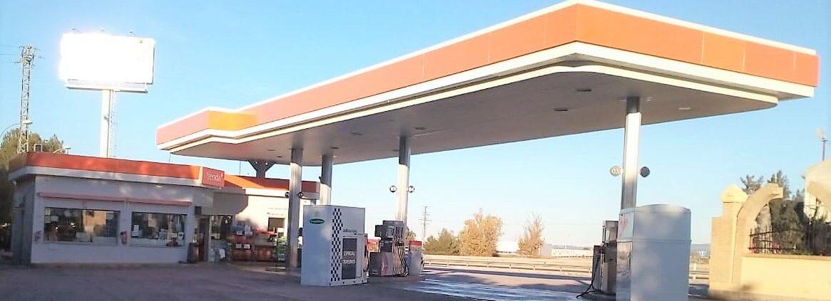 Andamur incorpora dos nuevas estaciones de servicio asociadas a su red española en Sevilla y Valencia