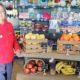 Andamur ofrece corners de fruta gratuitos en sus estaciones de servicio dentro de su campaña #CuidamosLoQueImporta