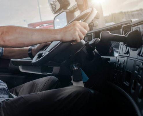 Sistemas en cabina que ofrecen el descanso deseado al camionero