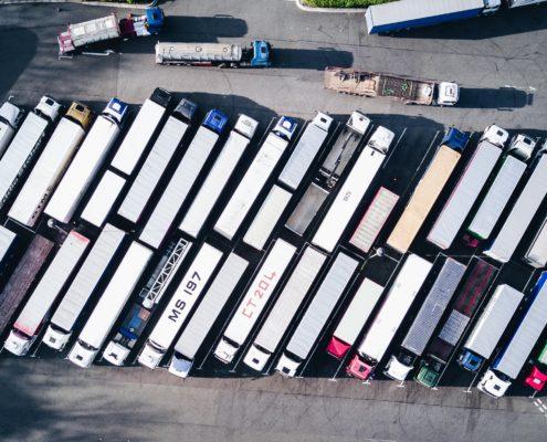 Retos para el sector del transporte en 2019