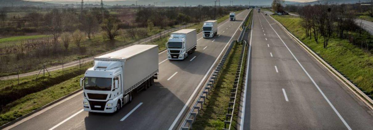 El mercado de vehículos industriales continúa creciendo, especialmente en España