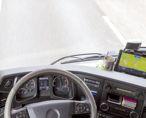 Consejos para comprar el mejor GPS para tu camión