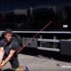 Convierte la cabina de tu camión en un gimnasio