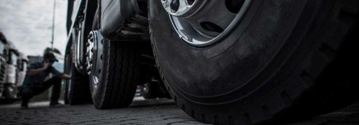 El buen estado de los neumáticos, clave para asegurar la calidad de tu flota