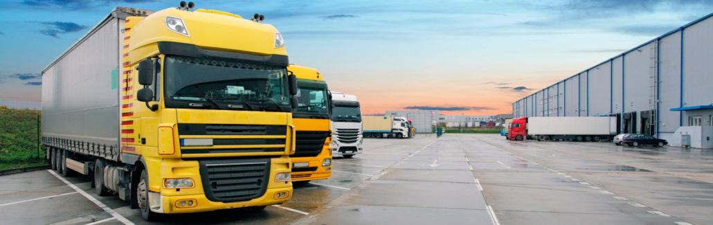 Consejos para cargar y descargar tu camión