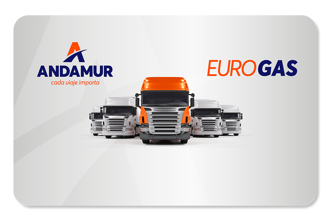 tarjeta de combustible eurogas