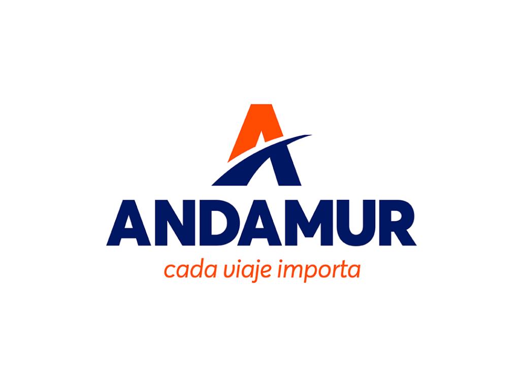 Andamur renueva su imagen y sus áreas de servicio
