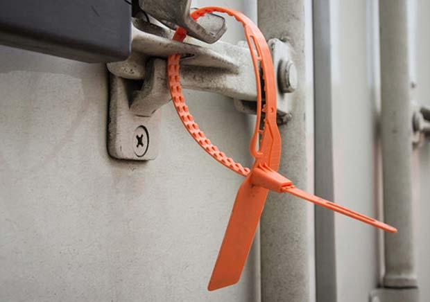 Consejos para prevenir robos en el camión